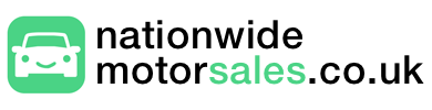 Nationwide Motor Sales Logo